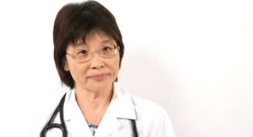 Family Medicine featuring Joanna Tan, MD
