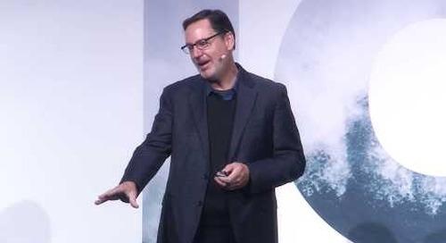 Opening Keynote (Part 1) - Frank Bien