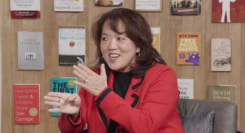 Anne Chow on Authentic Leadership