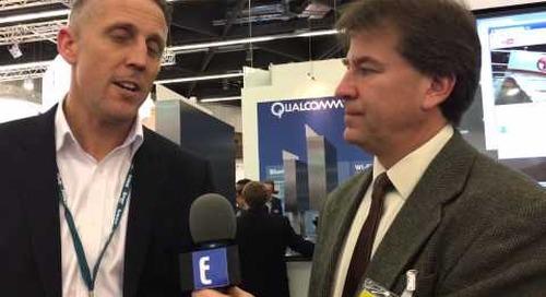 Embedded World 2016 Video: Qualcomm on 64-bit ARM support