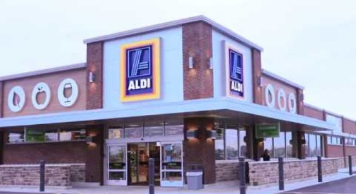 ALDI partners with Big Red Rooster-a JLL company to enhance their customer experience