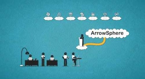 ArrowSphere Cloud Platform - French