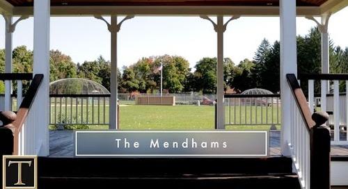 Community Video: The Mendhams NJ