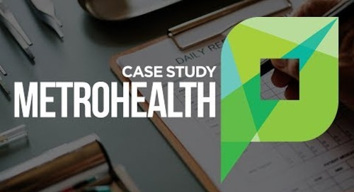 Case Study: MetroHealth