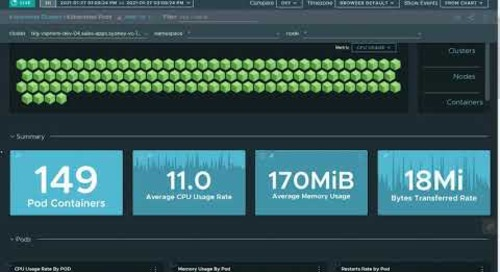 Demo: Tanzu Mission Control for Hybrid Cloud with Azure