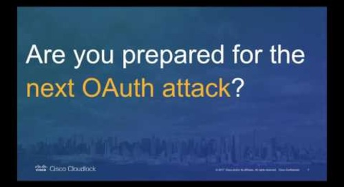 OAuth App Risk: Managing the Sleeping Dragon