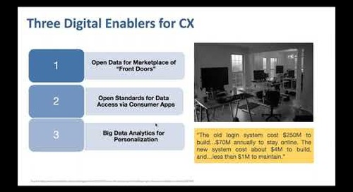 Webinar Replay: The Future of Digital is Human - How CX is Driving the Evolution of Technology