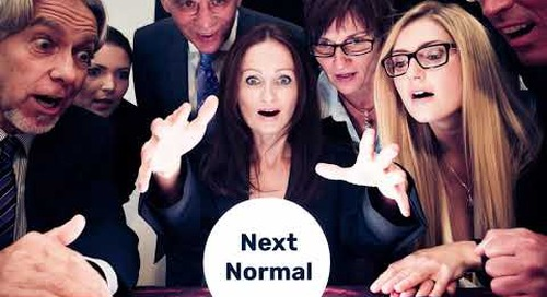 Video: Managing IT in the Next Normal