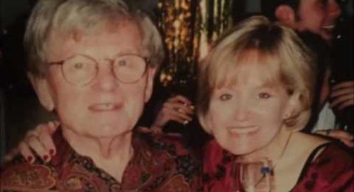 Michael Jongsma and Mary Kingston - Hear Me Now