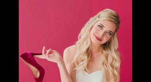 Shades of Pink | Valentine's Day Wedding Inspiration
