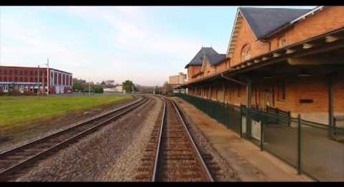 Rail Video Version C