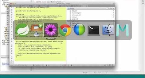 Webinar: Building 'Bootiful' Applications with Spring Boot