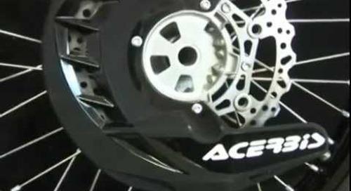 Acerbis X Brake