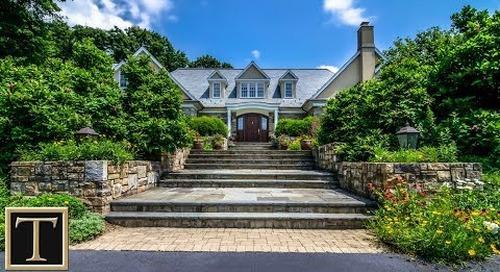 4 Cromwell Lane, Mendham, NJ - Real Estate Homes for Sale