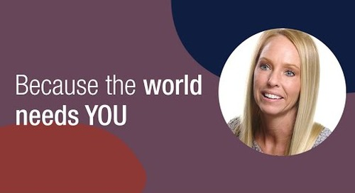 How To Create More Value In Business With Your Authentic Self with Jill Young