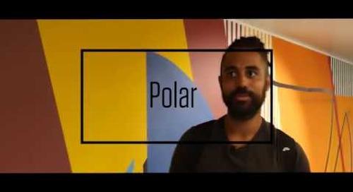 WIP - Polar