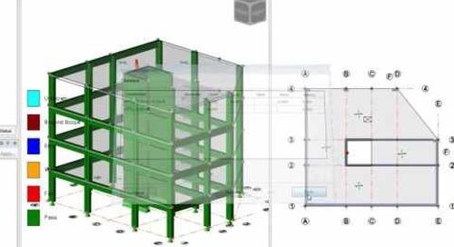 Tekla Structural Designer RSA Design