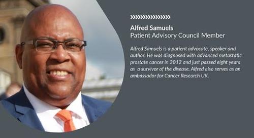 Institutional Racism - Alfred Samuels