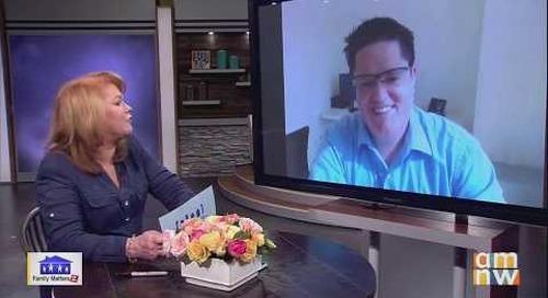 Providence KATU Family Matters 6/23/20 AMNW Weight Management – Dr. Daniel Davila Bradley