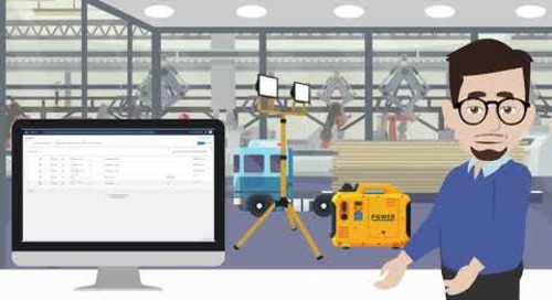 FieldVu Back-Office | Field Service Management Software