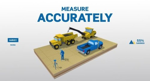 Trimble Paving Solutions