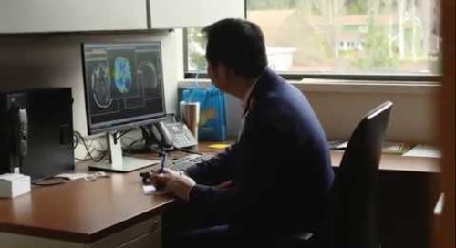 Providence Wellness Watch KGW April 2018 30 Neuro-oncology - Dr. Chen
