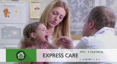 Providence Express Care CA
