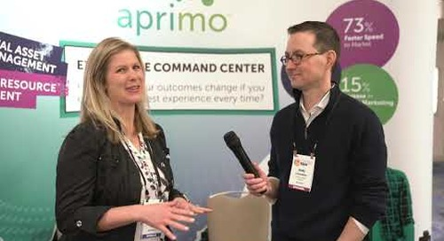 Aprimo Discusses Content Research and Prioritization at ContentTECH with Andy Crestodina - pt.2