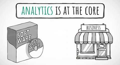 Transform your Data Analytics with Pivotal Greenplum