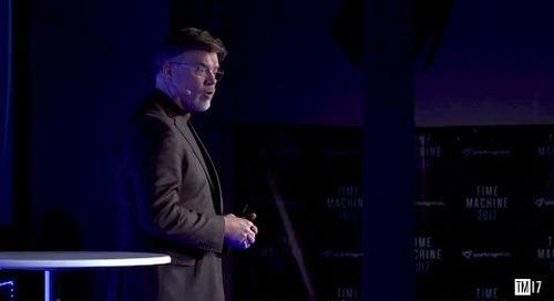 """TM17 - """"AI in Aviation"""" - Greg Hyslop"""