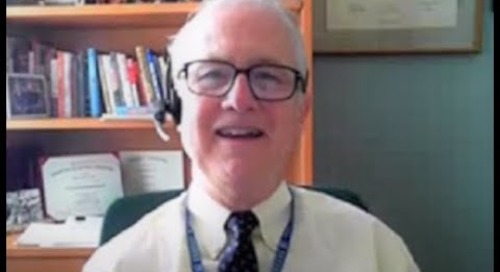 Monday Minutes with Dr. Jay Cook, CMO, July 6