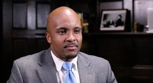Alumni Spotlight: Kevin Jones