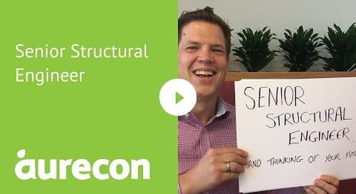 Senior Structural Engineer