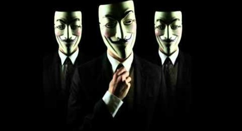 Hacktivism: Inside the house Anonymous built: 1/2
