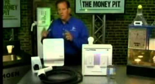 Icynene Spray Foam Insulation featured in interview with the Money Pit http://www.icynene.com