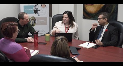 Case Study: Muscular Dystrophy Canada