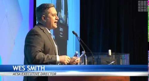 Wes Smith, ACSA Exec. Director on Betsy DeVos