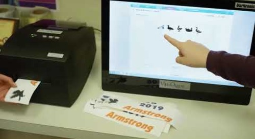 VariQuest Motiva™ 400 Specialty Printing System Product Overview