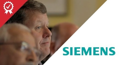 Siemens chose Syncplicity for Smart Storage Project