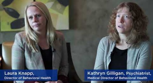 Behavioral Health Urgent Care from Providence Medical Group