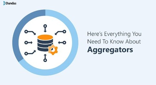 Here's Everything You Need to Know About Aggregators