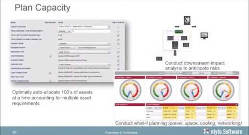 Smoother Data Center Consolidation Presentation
