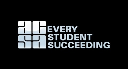 ACSA Every Student Succeeding : 21-Part Series on Overcoming the Odds