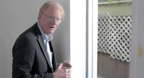Spray Foam Insulation: Icynene & Ed Begley Jr.