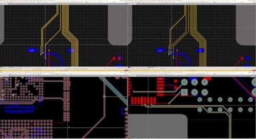 Altium Designer - Advanced Routing