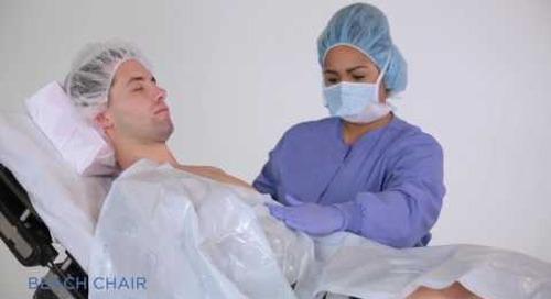 3M™ Bair Hugger™ Multi-position Upper Body Warming Blanket Instructional Video