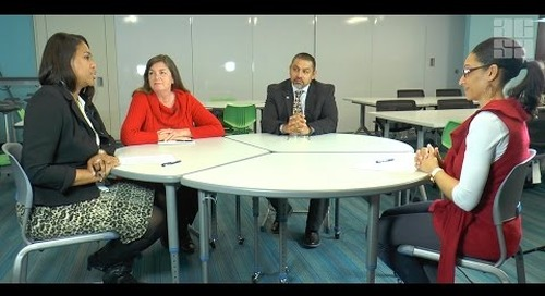 ACSA Educational Equity Roundtable Part Three: Host Nicole Anderson