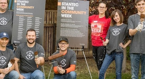 Alberta South Community Week 2018