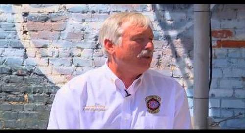 Inside Bristol Ep65 Pt. 3 - Jack Spurgeon on 911 Calls
