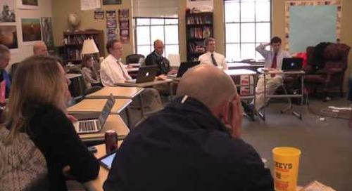 ConnecTS | 8th Grade DLI Pilot Program